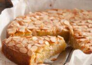 آموزش طرز تهیه کیک بادام