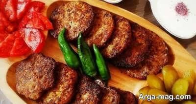 طرز تهیه کوکو ماهی با طعم ایده آل