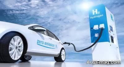 اتومبیل هیدروژنی