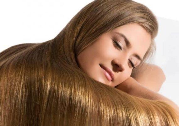 راهکارهای افزایش سرعت رشد مو