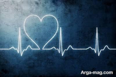 تعبیر رویای قلب