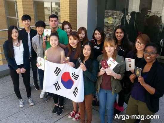 تحصیلات عالی در کره جنوبی