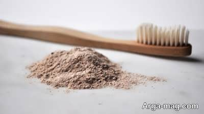چگونگی ساخت خمیر دندان عسلی