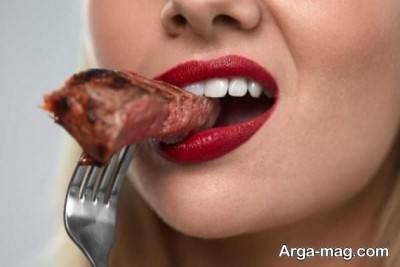 تعبیر خواب یوسف پیامبر درباره گوشت