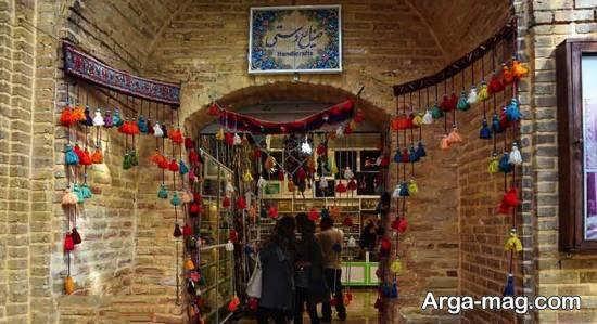 آشنایی و بازیدید از حافظیه شیراز
