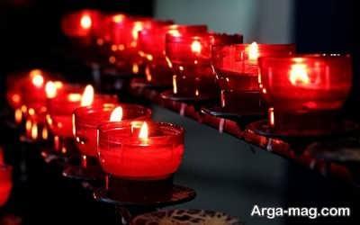 پیام تسلیت فوت عمه با جملات سوزناک و زیبا برای ابراز همدردی