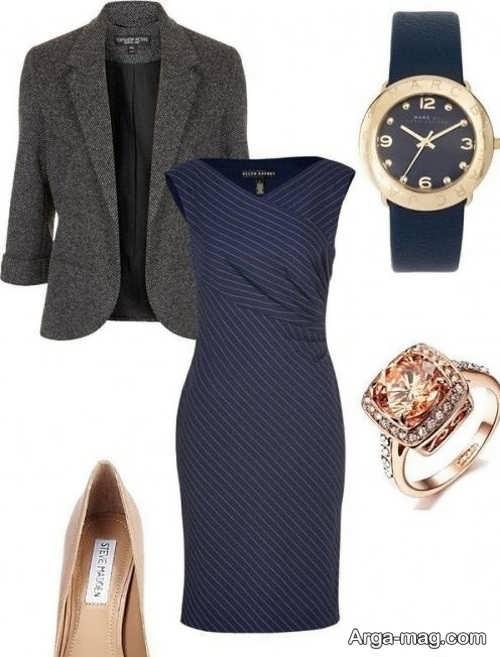 ست لباس برای خانم های میانسال