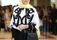 مدل مانتوهای هلیا امامی