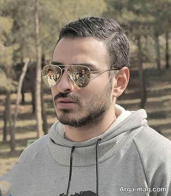زندگینامه جالب محمد امین شعرباف