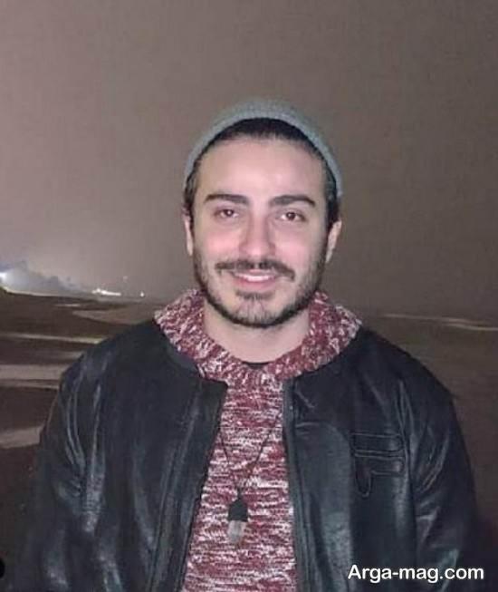 زندگینامه محمد امین شعرباف و همسرش