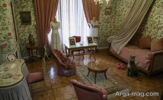 بازدید از قصر نیاوران و کاخ صاحبقرانیه