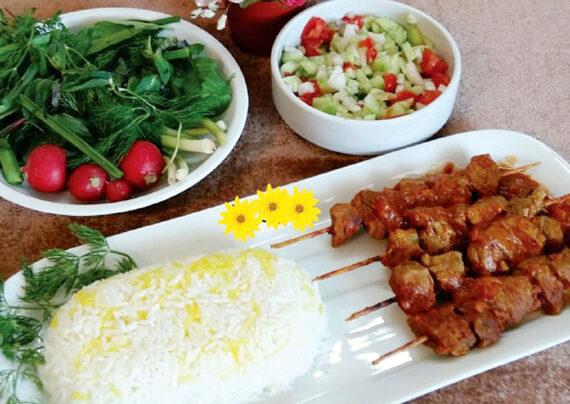 ست غذایی برای ماه رمضان