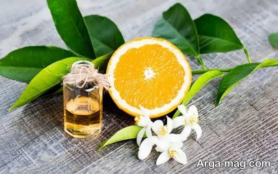 خاصیت عرق بهار نارنج در حاملگی