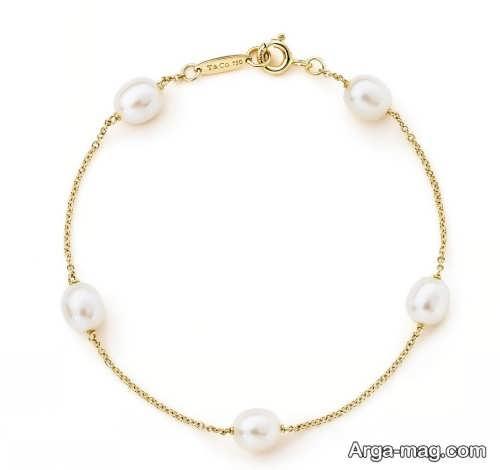 دستبند زنانه ساده