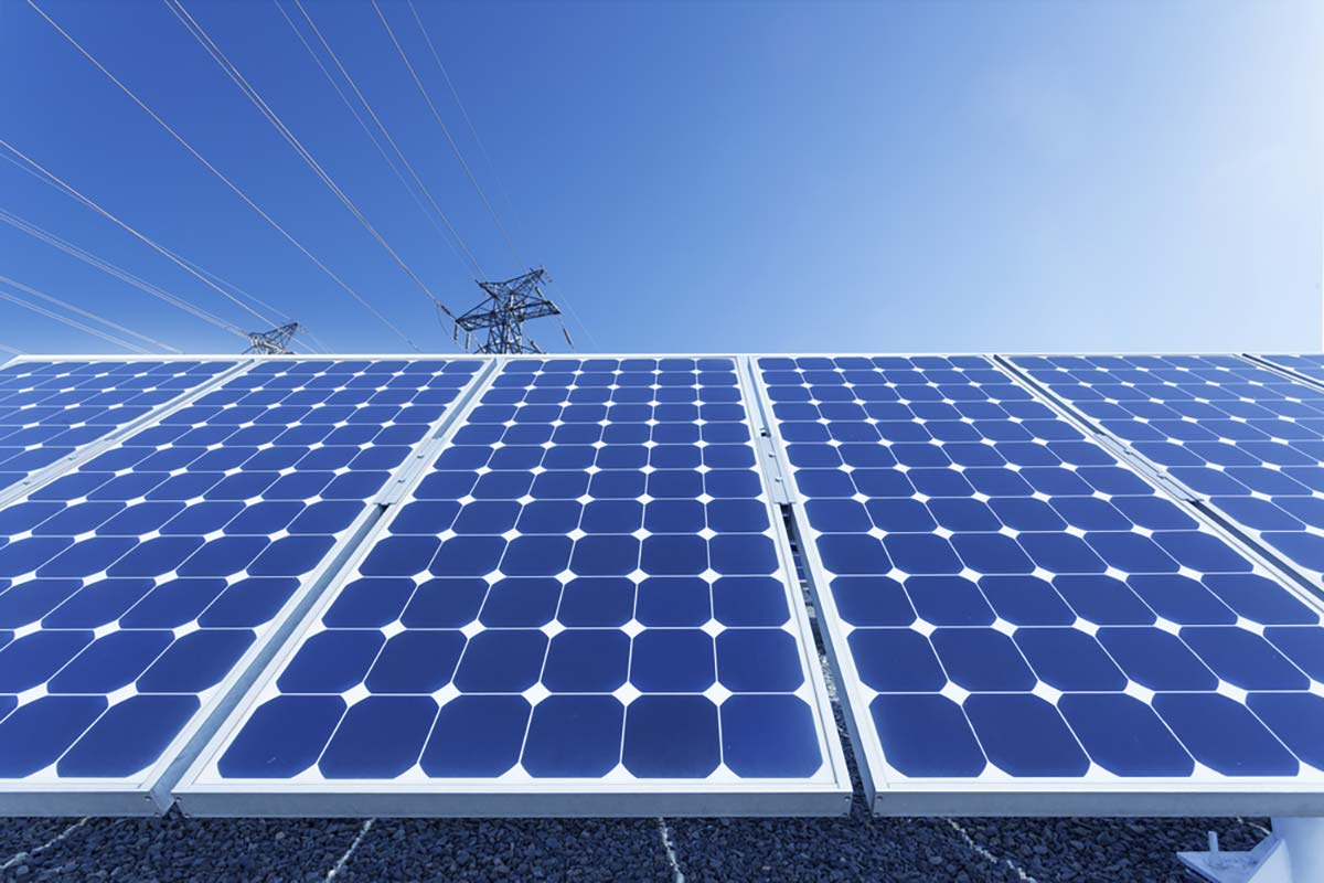 آشنایی با عملکرد پنل خورشیدی