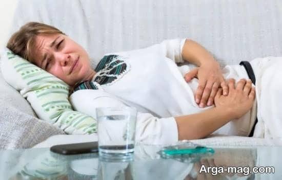 مراقبت های پزشکی بعد از سقط جنین