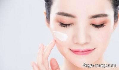 استفاده از کرم های مناسب برای جلوگیری فرسودگی پوست