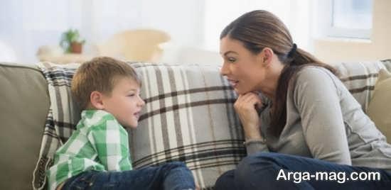 راهکارهای تربیت کودک خوش سخن