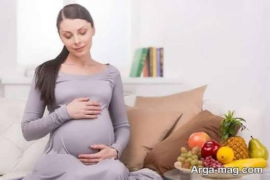 عوارض خوردن سوسیس در حاملگی