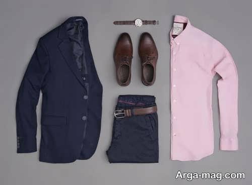 ست پیراهن و کت برای مخصوص آقایان و پسران جوان