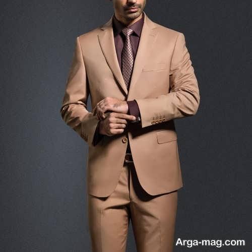 کت و پیراهن مردانه