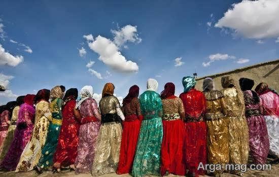 معرفی دیدنی های اورامان زیبا و شیک
