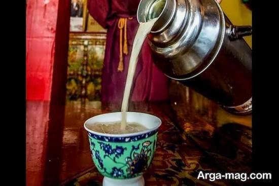 آَنایی با جاذبه های تاریخی و فرهنگی و مذهبی تبت