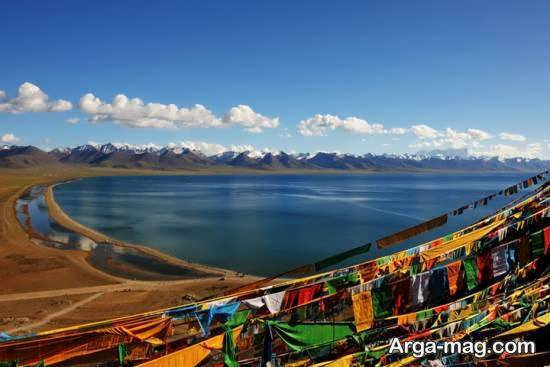 آَشنایی با مکان های دیدنی و چشم نواز تبت
