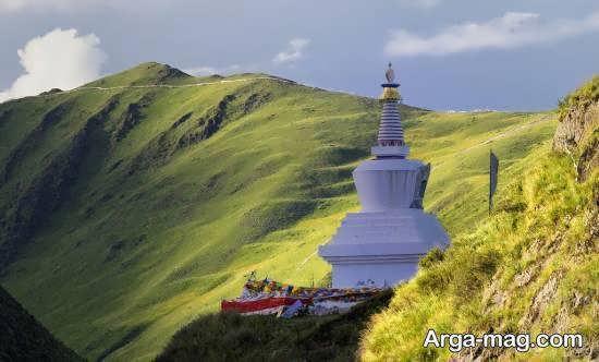 آشنایی و شناخت بیشتر دیدنی های تبت