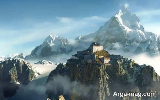 آشنایی با جاذبه های گردشگری و منحصر به فرد تبت