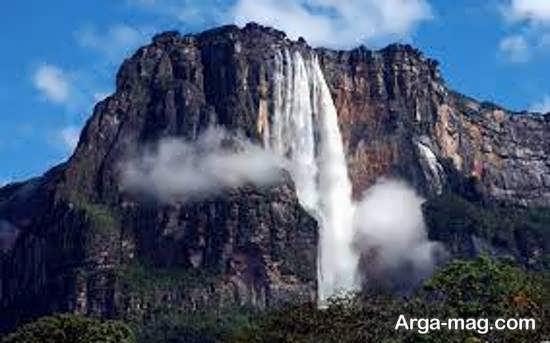 اشنایی با جاذبه های گردشگری ونزوئلا