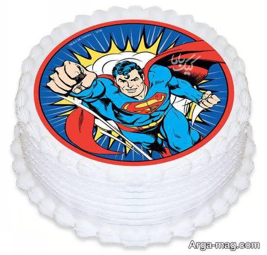 تم زادروز سوپرمن برای سلایق مختلف