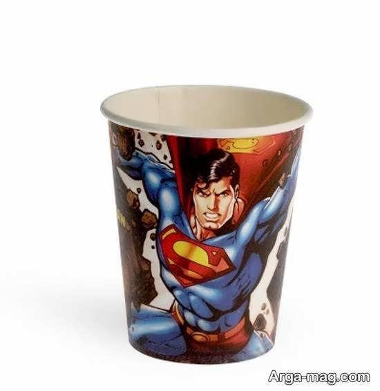 تم میلاد سوپرمن با گوناگونی بسیار
