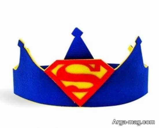 تم میلاد سوپرمن با طرح هایی ایده آل