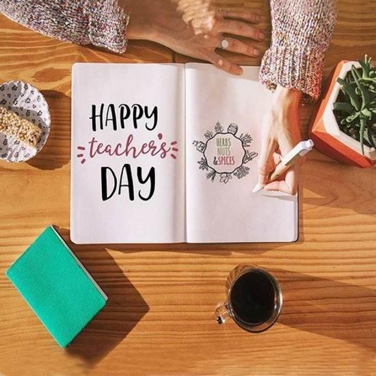 دلنوشته متنوع درباره روز معلم