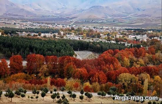 مکان های دینی میانراهان پل صفوی این شهر