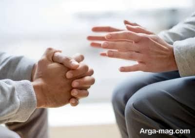 درک و فهم احساسات دیگران