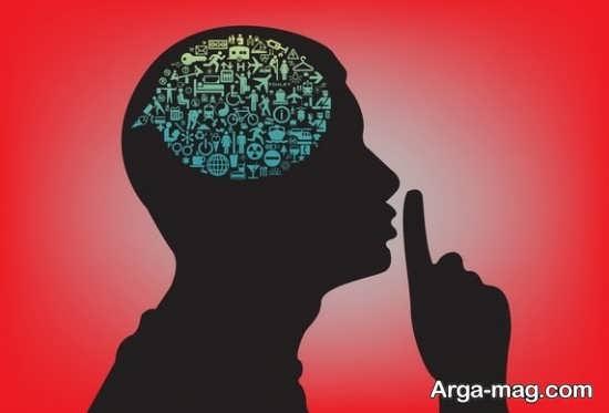 روش های از بین بردن افکار مزاحم