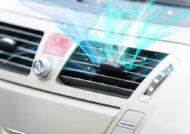استفاده از کولر خودرو