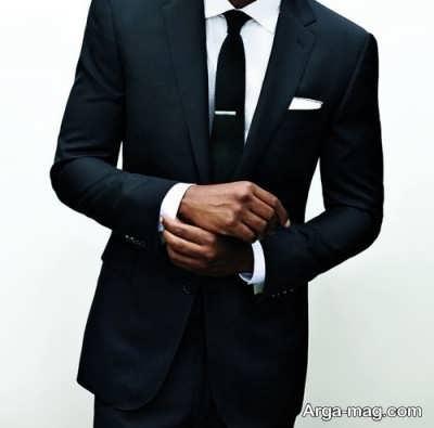 مهمترین نکات پوشیدن کت و شلوار برای آقایان خوش پوش