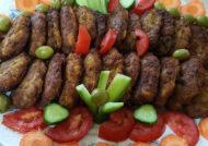 آشپزی آخر هفته با منوی افطاری