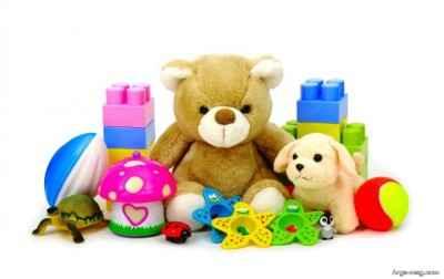 بررسی نقش اسباب بازی ها