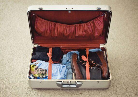 نکات مهم بستن چمدان برای سفر
