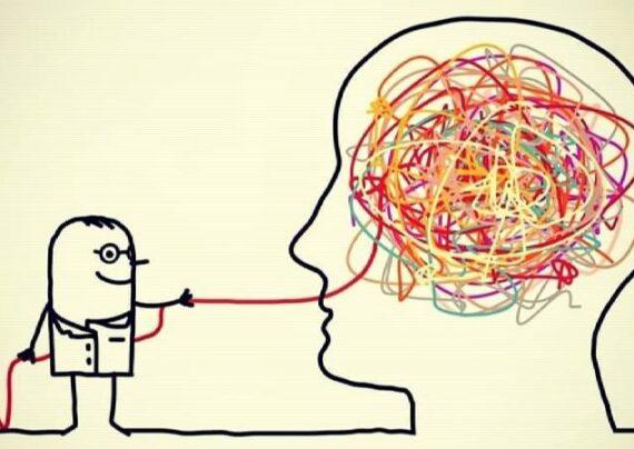 آشنایی با مرکز کنترل درونی