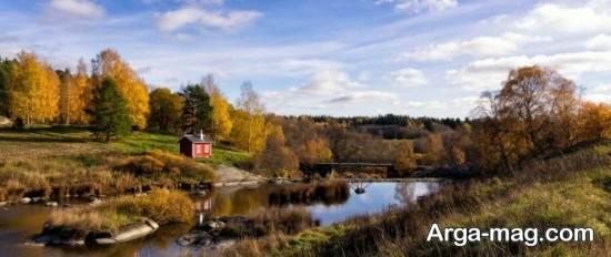 برای مهاجرت به فنلاند چه راه هایی وجود دارد؟