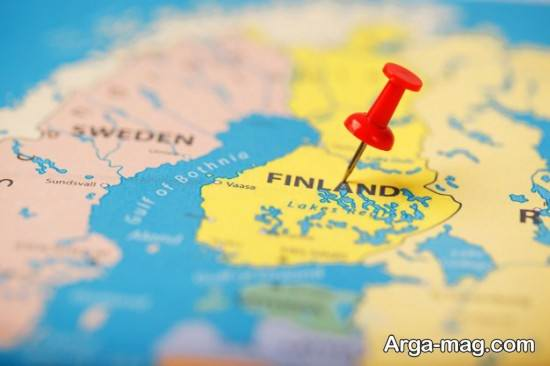 اقامت در فنلاند