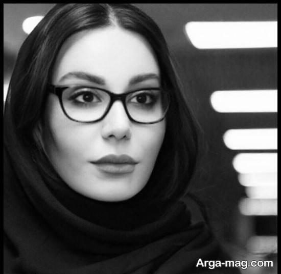 """عکس های مرجان مومنی بازیگر سریال """"دراکولا"""""""