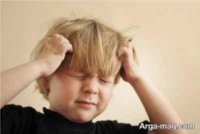 کندن مو چه دلیلی دارد