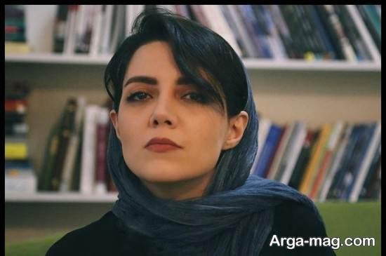 """عکس های ندا عقیقی بازیگر سریال """"حورا"""""""