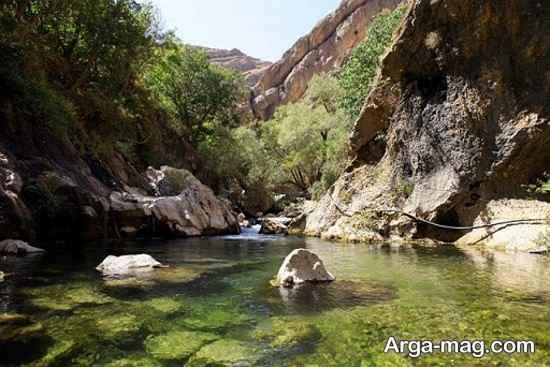 رودخانه سپیدان